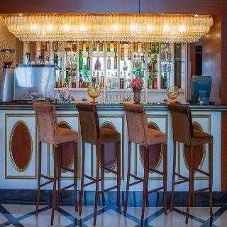 Sapphire Hotel - Bar