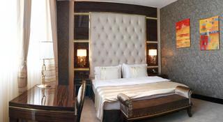 Sapphire Hotel - Zimmer