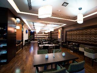 Citymax Sharjah Hotel - Generell