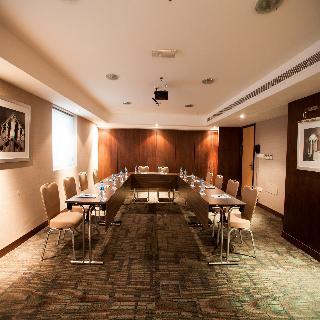 Citymax Sharjah Hotel - Konferenz