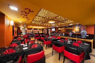 Citymax Sharjah Hotel - Restaurant