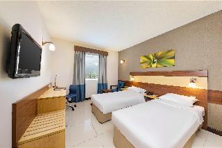 Citymax Sharjah Hotel - Zimmer