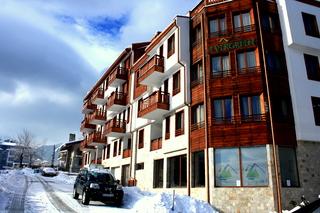 Evergreen Aparthotel & Spa - Generell