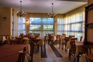 Evergreen Aparthotel & Spa - Restaurant