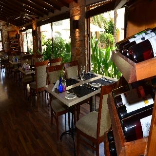 Panareti Paphos Resort, Poseidonos  Avenue,