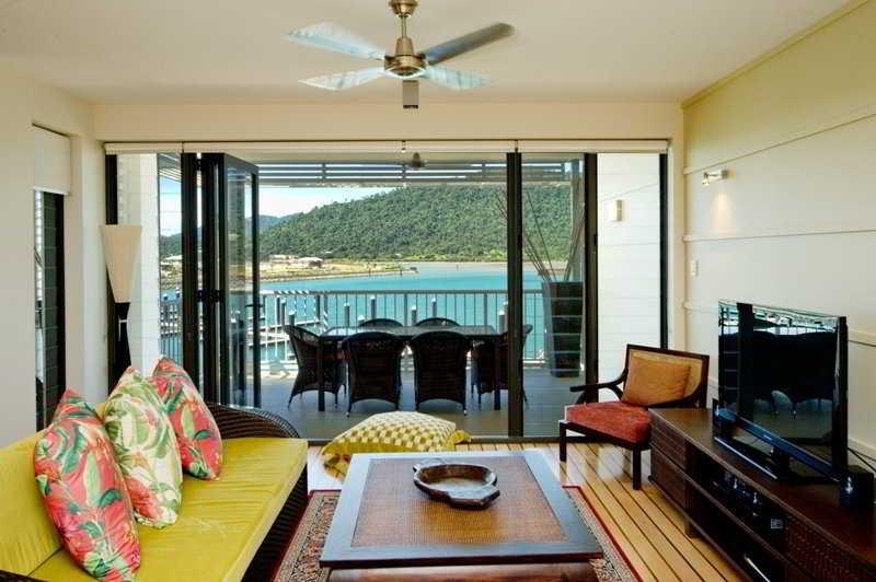 Mantra Boathouse Apartments
