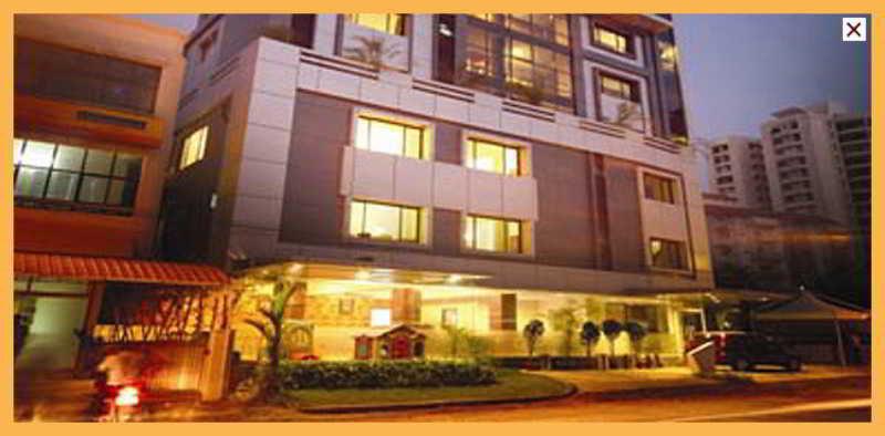 Deshadan Plaza, Cochin, Main Avenue, Near Passport…