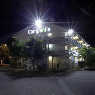 Campanile Biarritz, 43 Rue Chapelet, Boulevard…
