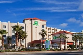 Holiday Inn & Suites On The Ocean