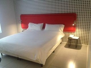 Pop Hotel - Zimmer