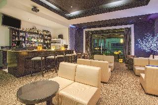 La Quinta Inn & Suites Poza Rica - Bar