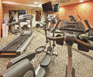 La Quinta Inn & Suites Poza Rica - Sport