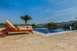 La Quinta Inn & Suites Poza Rica - Pool