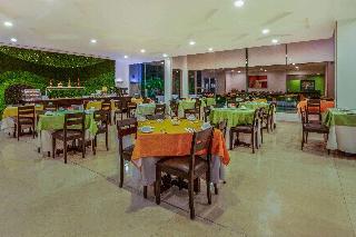 La Quinta Inn & Suites Poza Rica - Restaurant