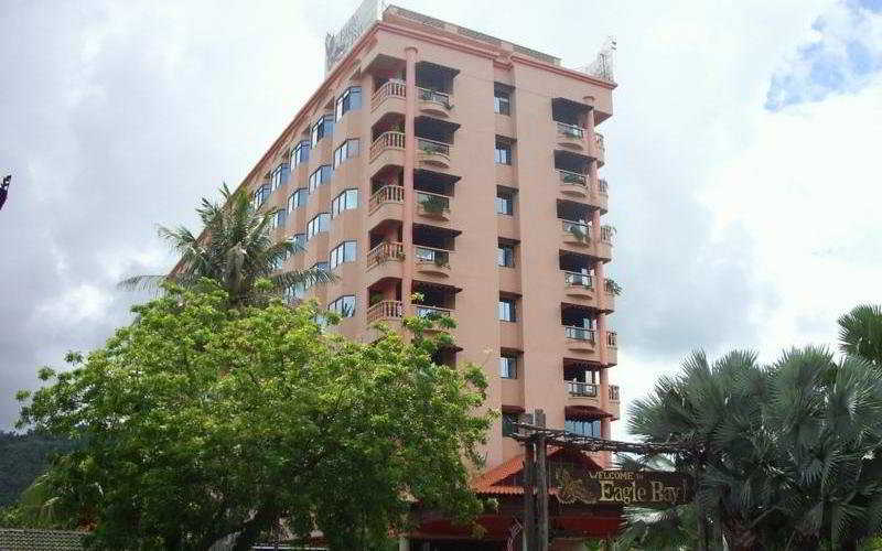Eagle Bay, Persiaran Putra, Kuah,33