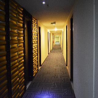 My Hotel - Generell