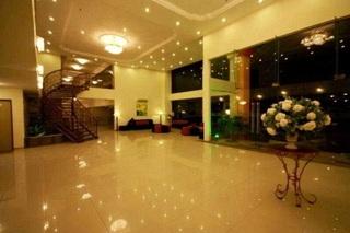 My Hotel - Diele