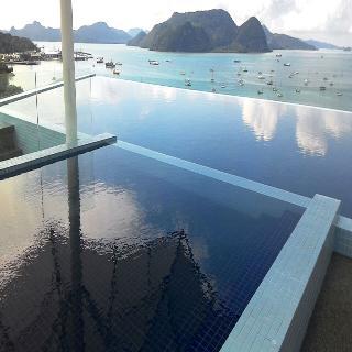 My Hotel - Pool