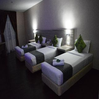 My Hotel - Zimmer
