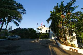 White Lodge - Generell
