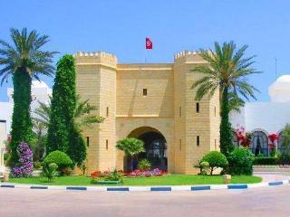 Mahdia Palace Thalasso, Zone Touristique Hiboun B.p.…