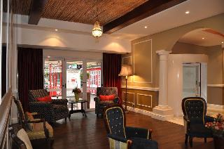 The New Tulbagh Hotel - Generell