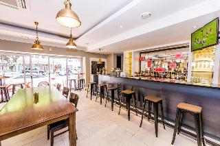 The New Tulbagh Hotel - Bar