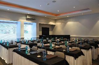 The New Tulbagh Hotel - Konferenz