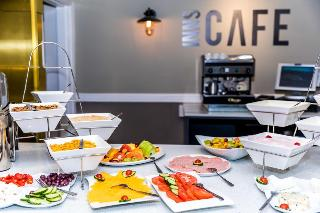 The New Tulbagh Hotel - Restaurant