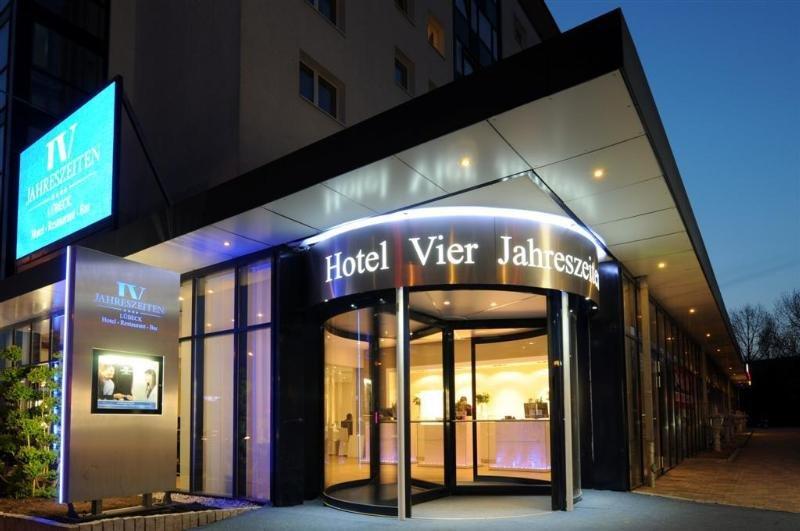 Hotel Nahe Lubeck