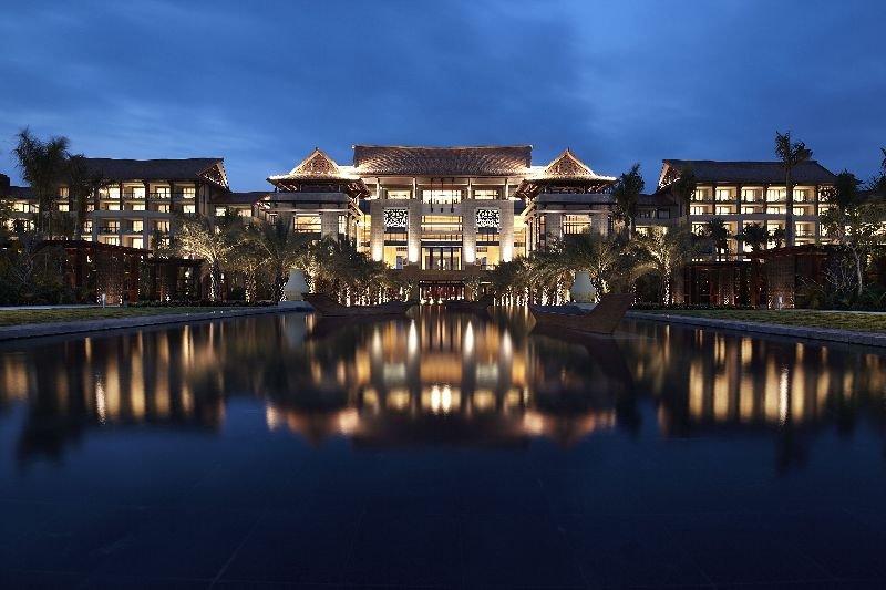 Renaissance Sanya Resort…, 1 Yezhou Road, Haitang Bay,