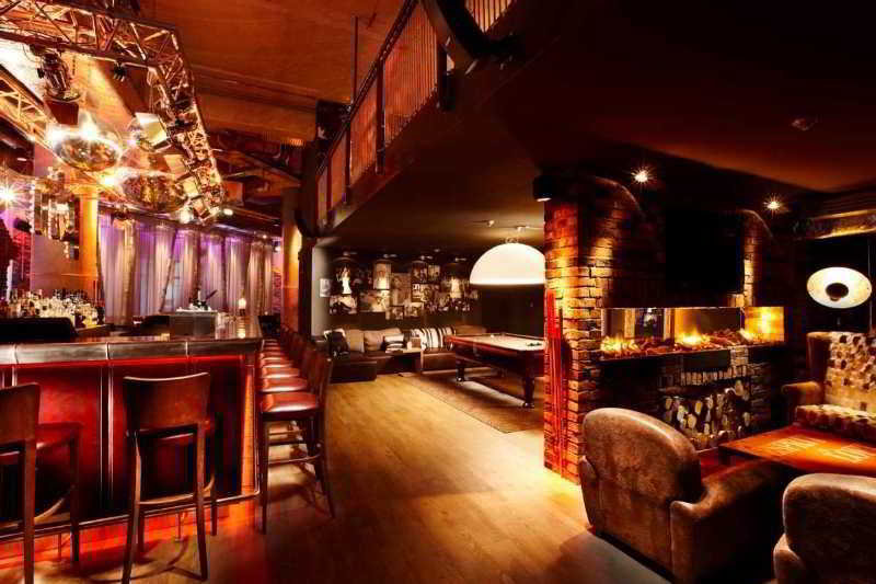 Pentahotel Vienna - Bar
