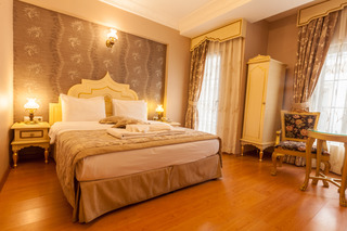Saba Sultan Hotel, Cankurtaran Mah.cetin Kaya…