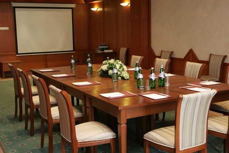 Peak Hotel Krasnaya Polyana