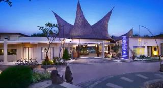 Aston Sunset Beach Resort…, Gili Trawangan Island Lombok…