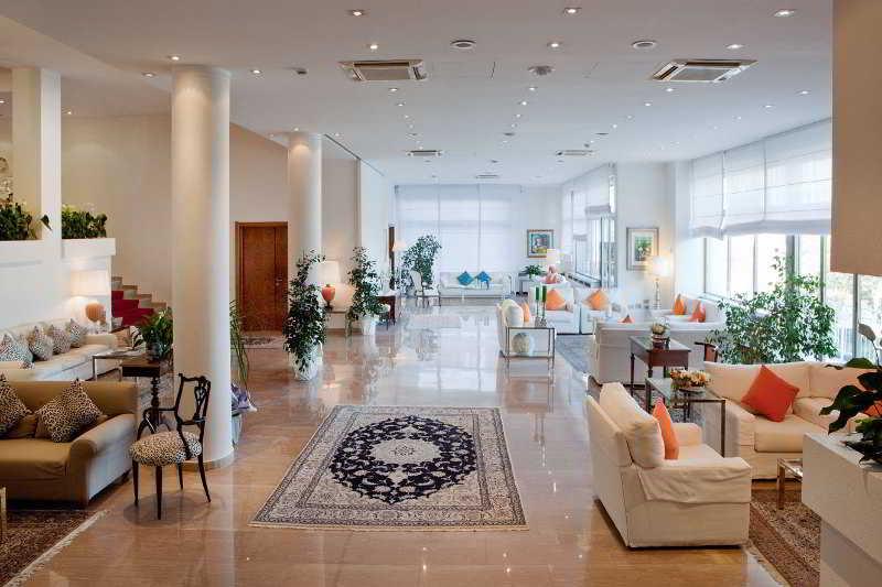 Grand Hotel Passetto, Thaon De Revel,1