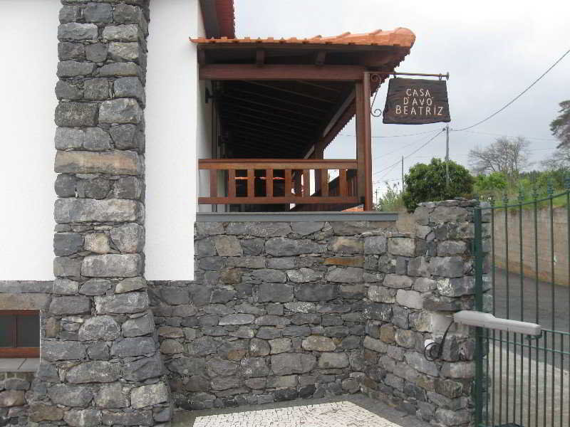 Casa D`avó Beatriz