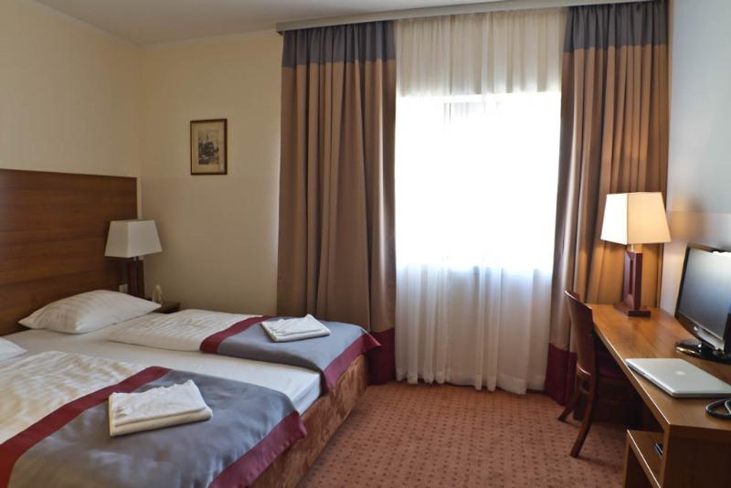 Ivbergs Hotel Charlottenburg