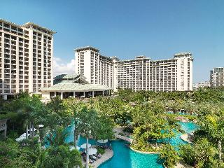 Howard Johnson Resort…, No. 188, Sanya Bay Road,188