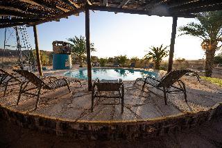Canyon Roadhouse - Pool