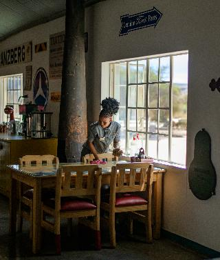 Canyon Roadhouse - Restaurant