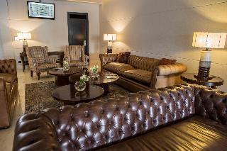 Holiday Inn Buenos Aires Ezeiza Airport - Diele