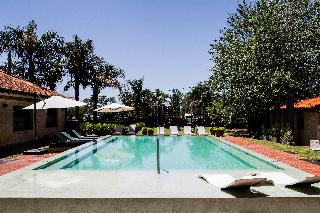 Holiday Inn Buenos Aires Ezeiza Airport - Pool