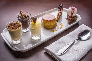 Holiday Inn Buenos Aires Ezeiza Airport - Restaurant