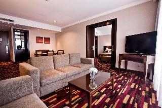 Holiday Inn Buenos Aires Ezeiza Airport - Zimmer