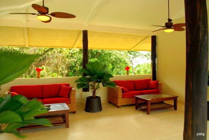 Eco Boutique Hotel Vista Las Islas Reserva Natural - Generell