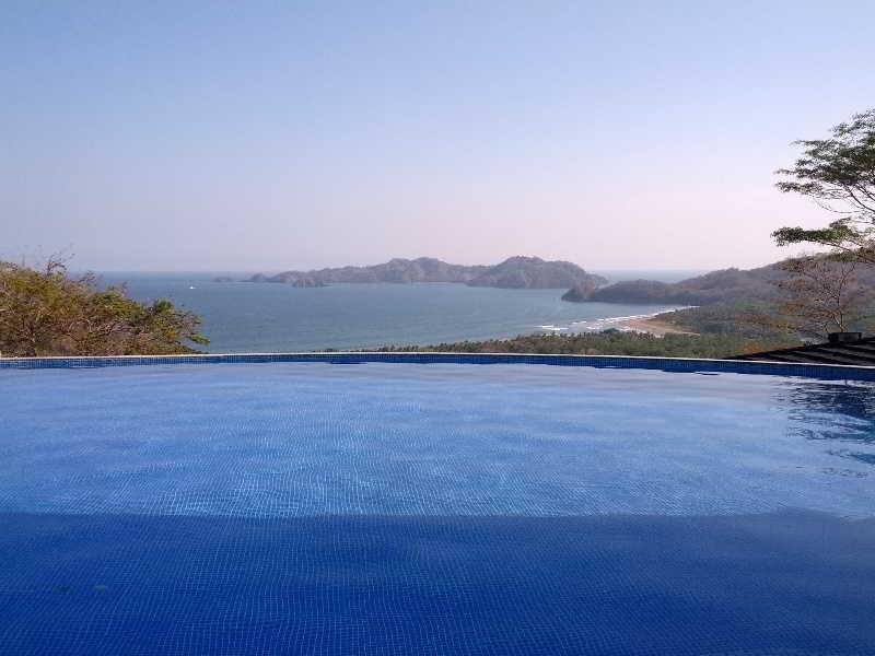 Eco Boutique Hotel Vista Las Islas Reserva Natural - Pool