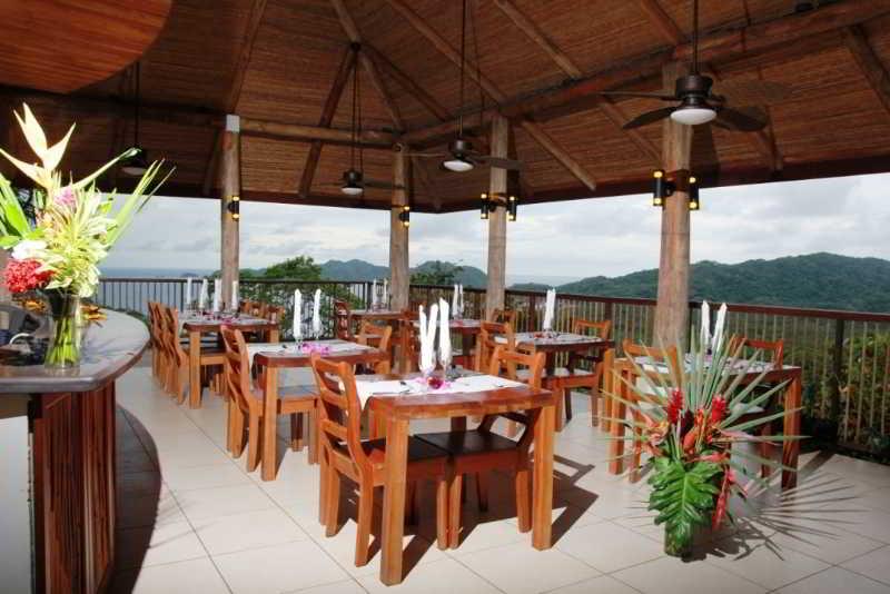 Eco Boutique Hotel Vista Las Islas Reserva Natural - Restaurant