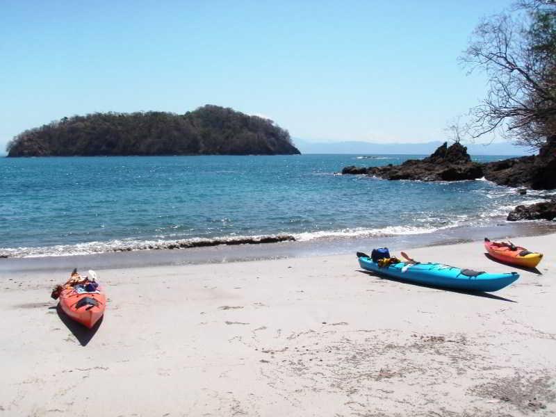 Eco Boutique Hotel Vista Las Islas Reserva Natural - Strand