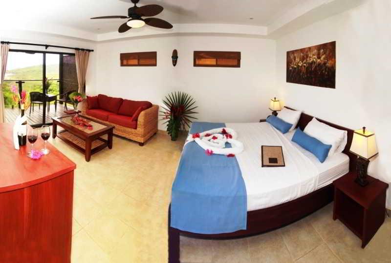 Eco Boutique Hotel Vista Las Islas Reserva Natural - Zimmer